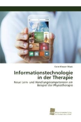 Informationstechnologie in der Therapie