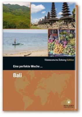 Eine perfekte Woche... in Bali