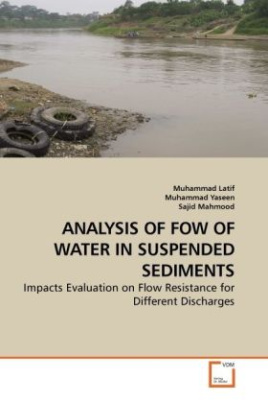 ANALYSIS OF FOW OF WATER IN SUSPENDED SEDIMENTS