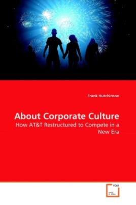 About Corporate Culture
