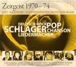 Zeitgeist 70-74