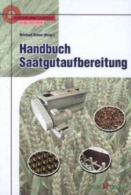 Handbuch Saatgutaufbereitung