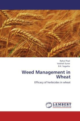 Weed Management in Wheat