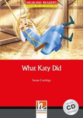 What Katy Did, m. Audio-CD