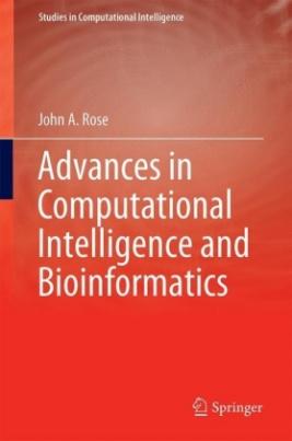 Advances in Computational Intelligence and Bioinformatics