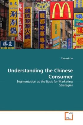 Understanding the Chinese Consumer
