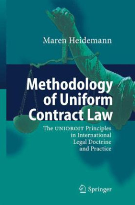 Methodology of Uniform Contract Law