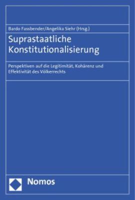 Suprastaatliche Konstitutionalisierung