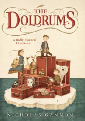 The Doldrums - The Doldrums