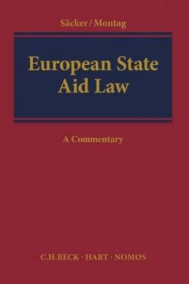European State Aid Law