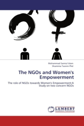 The NGOs and Women's Empowerment