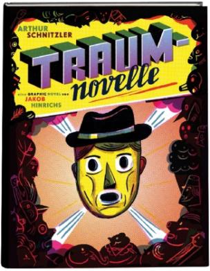 Traumnovelle, Graphic Novel