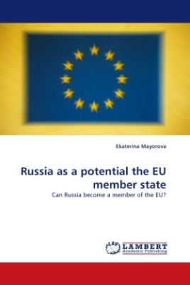 Russia as a potential the EU member state