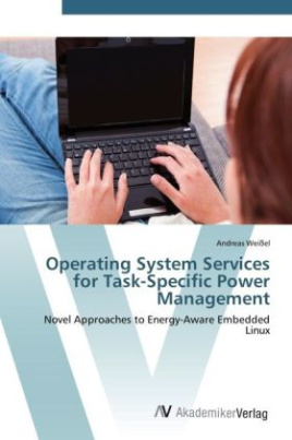 Operating System Services for Task-Specific Power Management
