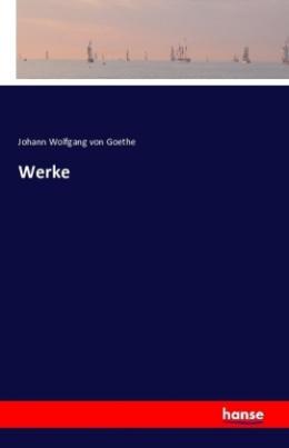 Goethes West - Östlicher Divan