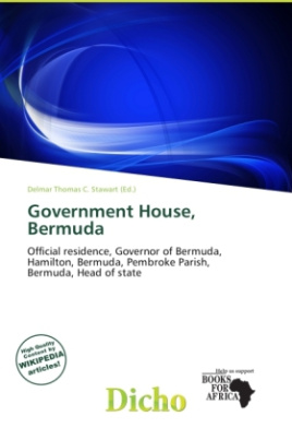Government House, Bermuda