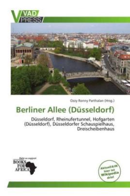 Berliner Allee (Düsseldorf)