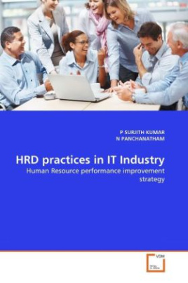 HRD practices in IT Industry