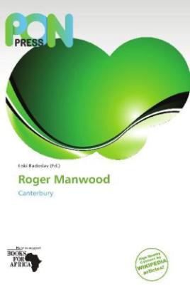 Roger Manwood