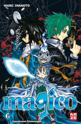 Magico - Gemeinsame Erinnerungen