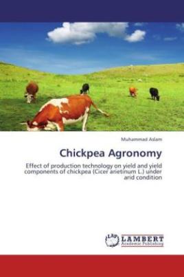 Chickpea Agronomy