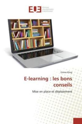 E-learning : les bons conseils
