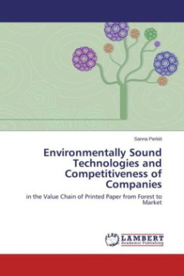 Environmentally Sound Technologies and Competitiveness of Companies
