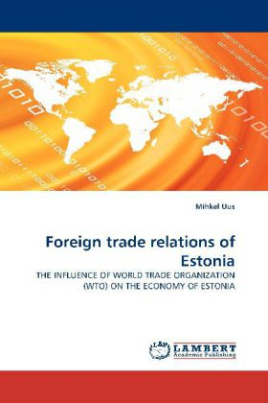 Foreign trade relations of Estonia