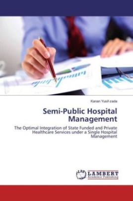 Semi-Public Hospital Management