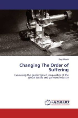 Changing The Order of Suffering