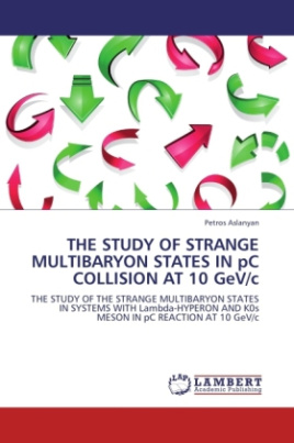 THE STUDY OF STRANGE MULTIBARYON STATES IN pC COLLISION AT 10 GeV/c