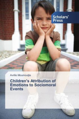 Children's Attribution of Emotions to Sociomoral Events