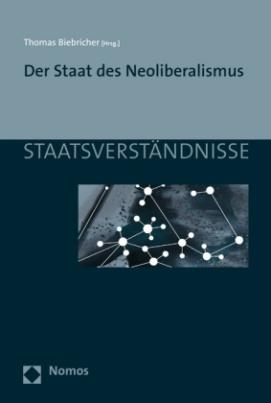 Der Staat des Neoliberalismus