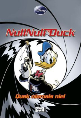 NullNull Duck