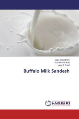 Buffalo Milk Sandesh