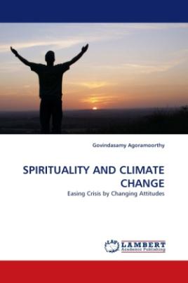 SPIRITUALITY AND CLIMATE CHANGE