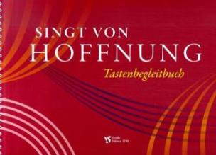 Singt von Hoffnung, Das Tastenbegleitbuch