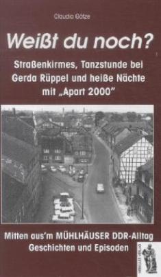 """Weißt du noch? Straßenkirmes, Tanzstunde bei Gerda Rüppell und heiße Nächte mit """"Apart 2000"""""""