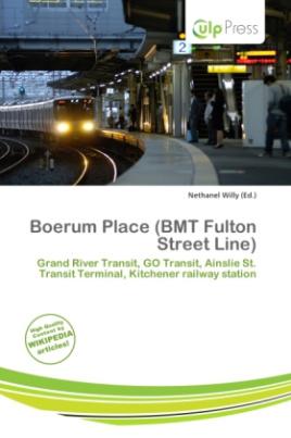 Boerum Place (BMT Fulton Street Line)