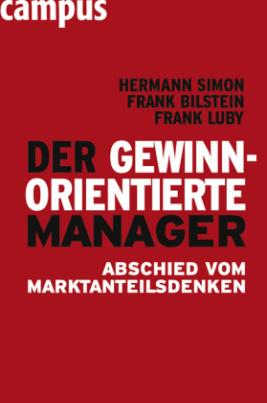 Der gewinnorientierte Manager