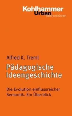 Pädagogische Ideengeschichte