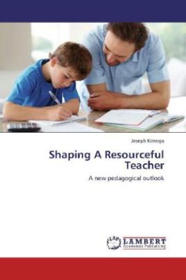Shaping A Resourceful Teacher