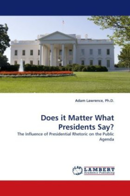 Does it Matter What Presidents Say?