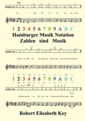 Hamburger Musik Notation