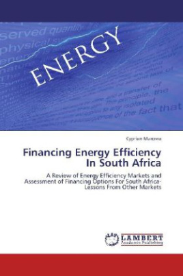 Financing Energy Efficiency In South Africa
