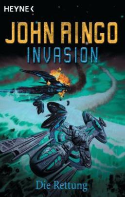 Invasion: Die Rettung