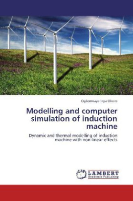 Modelling and computer simulation of induction machine