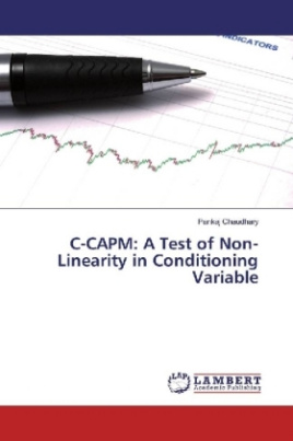 C-CAPM: A Test of Non-Linearity in Conditioning Variable
