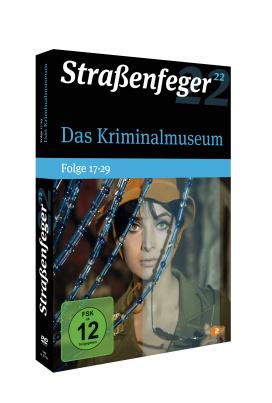 Straßenfeger 22: Das Kriminalmuseum 2
