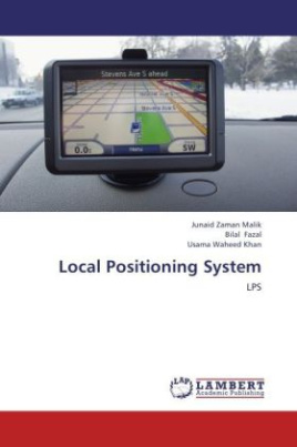 Local Positioning System